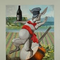 Ott & Murphy Winery Tasting Room