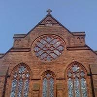 St Alphonsus R.C. Church, Calton, Glasgow