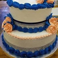 Tippy Cakes Bakery