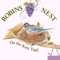 Robin's Nest on the Katy Trail