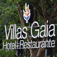 Restaurante Gaia