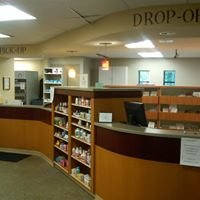 The University of Toledo Main Campus Pharmacy
