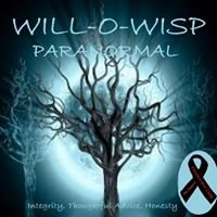 Will -O- Wisp Paranormal