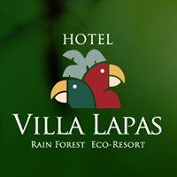 Hotel Villa Lapas eco-resort
