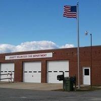 Leggett Volunteer Fire Department