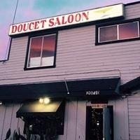 Doucet Saloon