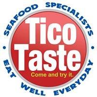 Tico Taste