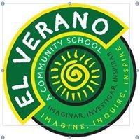 El Verano School