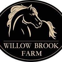 Willow Brook Farm  Holliston