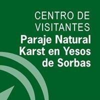 Centro de visitantes Los Yesares