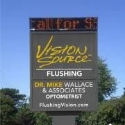 Flushing Vision Source