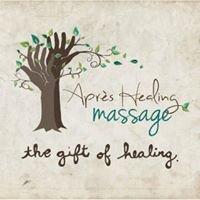 Après Healing Massage