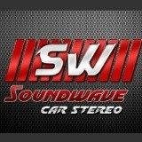 Soundwave Car Stereo Bunbury