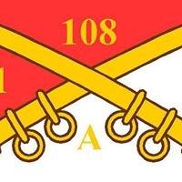 Apache Troop 1-108th Cavalry - Cedartown, GA