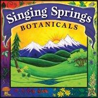 Singing Springs Botanicals