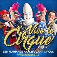 Circus Sijm