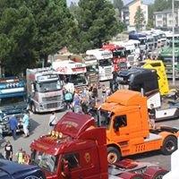 Mid Finland Truckmeeting