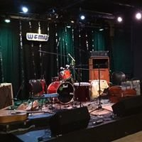 WFMU's Monty Hall