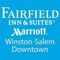 Fairfield Inn and Suites Winston-Salem Downtown