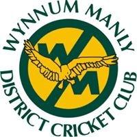 Wynnum Manly Cricket Club