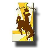 Albany County Wyoming Government