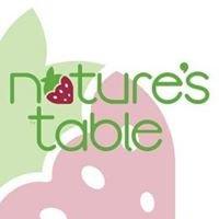 Nature's Table & Copper Moon World Café