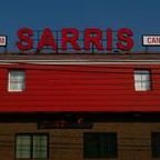 Sarris Candies Factory and Parlor