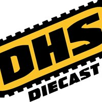 DHS Diecast Collectables, Inc.