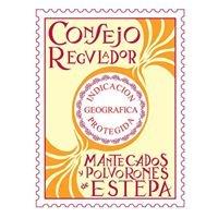 """Consejo Regulador """"Mantecados y Polvorones de Estepa"""""""