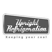 Upright Refrigeration