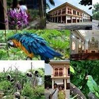 Parque Histórico de Guayaquil