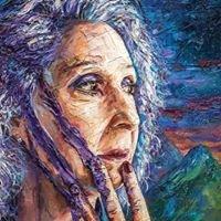 Keystrokes by Linda Regula