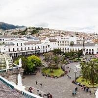 Plaza de la Independencia (Plaza Grande)