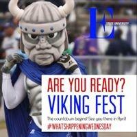 ECSU Viking Fest