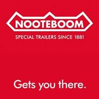Nooteboom South-East Europe