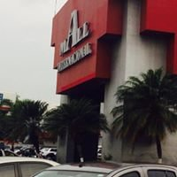 Mall Internacional Alajuela