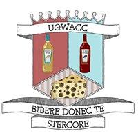 UQ Wine and Cheese Club (UQWACC)