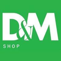 D&M Shop at Drexel University