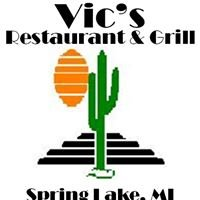 Vic's Restaurant & Grill, LLC