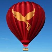 Balloons over Atacama