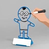 Figurine Animate
