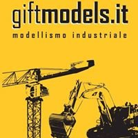 GIFTMODELS.it - Modellismo Industriale