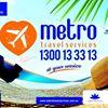 Metro Travel Services