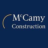 McCamy Construction