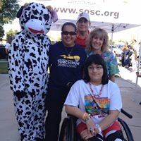 Imperial Valley Special Olympics