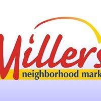 Miller's Neighborhood Market (#58)
