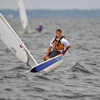 Rochester Yacht Club Junior Sailing