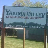 Yakima Valley Genealogical Society