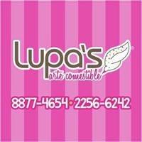 Lupa's Arte Comestible