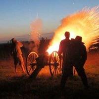 2nd Florida Light Artillery Battery B/The Cracker Battery